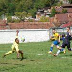 Viitorul Caransebeş, încă o victorie la scor, la Oraviţa