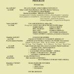 Serbările Cetăţii la Caransebeş