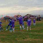 Final de tur cu victorie pentru Caransebeş
