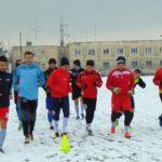 La Caransebeş, Viitorul a început luni