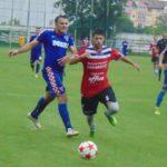 Caransebeşul a scăpat printre degete Cupa României