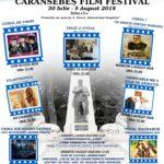 CARANSEBEŞ FILM FESTIVAL