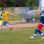 Caransebeşul, victorie la scor cu Moldova… Opt!