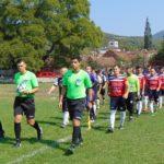 Viitorul Caransebeş, debut cu dreptul în Liga a IV-a
