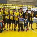 Young Boys, campionii!