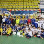 Rezultate mari pentru micuţii de la CSŞ Caransebeş