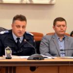 Jandarmii dau raportul pe 2018