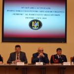 """ISU """"Semenic"""" dă raportul pe 2018"""