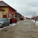 La Bucoşniţa, primăvara se numără proiectele