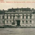 Dezvoltarea economică a Caransebeşului între 1873-1919 (V)