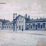 Dezvoltarea economică a Caransebeşului între 1873-1919 (IV)