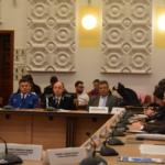 Comitetul Judeţean pentru Situaţii de Urgenţă, la raport
