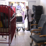 O nouă donaţie pentru Spitalul din Caransebeș