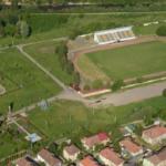 Terenuri de tenis și minifotbal în Teiuș