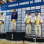 Caransebeşul s-a întors cu bronz de la Craiova