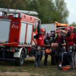 1,5 milioane de euro pentru rețeaua comună pentru situațiile de urgență din Banat