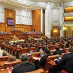 Parlamentarii PNL votează Bugetul României