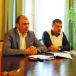 "Felix Borcean l-a ""desfiinţat"" pe city-managerul Andrei Ungur"