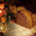 Postul – foame și sete după Dumnezeu