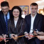 Serviciu de evidenţă a persoanelor, la Constantin Daicoviciu