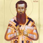 Sfântul Grigorie Palama și teologia luminii taborice