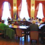 Felix Borcean, sprijinit de consilierii PSD