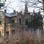 Vila Popov – şantier în lucru!