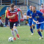 Caransebeşul, calificare dramatică în Cupa României