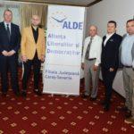 ALDE Caransebeş a împlinit un anişor