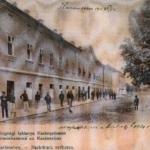 Oraşul Caransebeş – centru al mişcării naţionale din Banatul de Munte, între 1865-1919