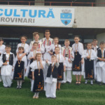 """""""Doina Banatului"""", zestre de trofee la Rovinari"""