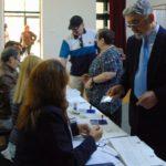 La Caransebeş, PNL a câştigat în toate secţiile de votare