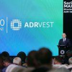 În 20 de ani, ADR Vest a sprijinit investiţii de peste 1 miliard de euro