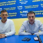 Andrei Ungur vrea excluderea lui Mihai Minea din PNL