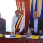 Jurământ în Consiliul Local Caransebeş