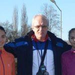 """Trei """"Antrenori de Onoare"""" pentru Caransebeş"""