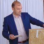 La Caransebeş, Felix Borcean a votat pentru competenţă