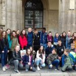 Şcoala din Băuţar a reprezentat România în Germania