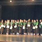 """La Şcoala Postliceală Sanitară """"Carol Davila"""" a absolvit promoţia cu numărul 24"""