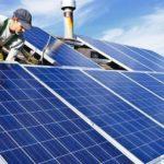 Sisteme fotovoltaice pentru şapte comune cărăşene