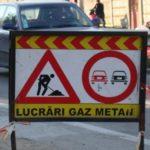 Se modernizează reţeaua de gaz la Caransebeş