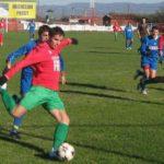 Teren sintetic de fotbal în Balta Sărată
