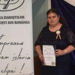 """""""Credință și loialitate"""" pentru caransebeşeanca Ana-Cristina Popescu"""