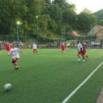 """Opt echipe se bat pentru Trofeul """"Gelu Ghera"""", la Slatina-Timiş"""