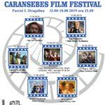 Începe Caransebeş Film Festival!