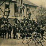 Asociaţia pompierilor voluntari şi mişcarea sportivă din Caransebeş, în perioada 1865-1919