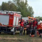 Un trimestru de foc pentru pompierii cărăşeni
