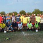 23 August cu fotbal pe Municipalul din Teiuş