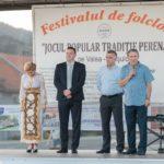Jocul, tradiţie perenă la Armeniş