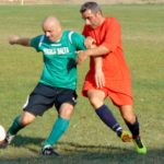Magica se impune în derby-ul Caransebeşului